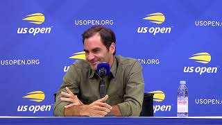"Roger Federer: ""This is the best I've felt in years"" 