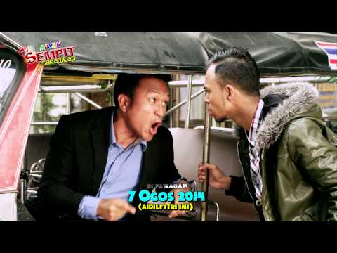 Adnan Sempit Sawadikap Promo 20 Seconds