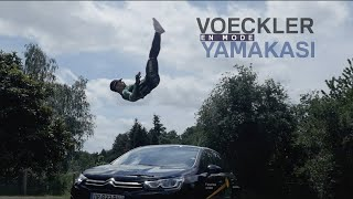 THOMAS VOECKLER EN MODE YAMAKASI - Director's cut