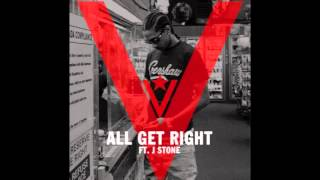 Nipsey Hussle - All Get Right ft J Stone