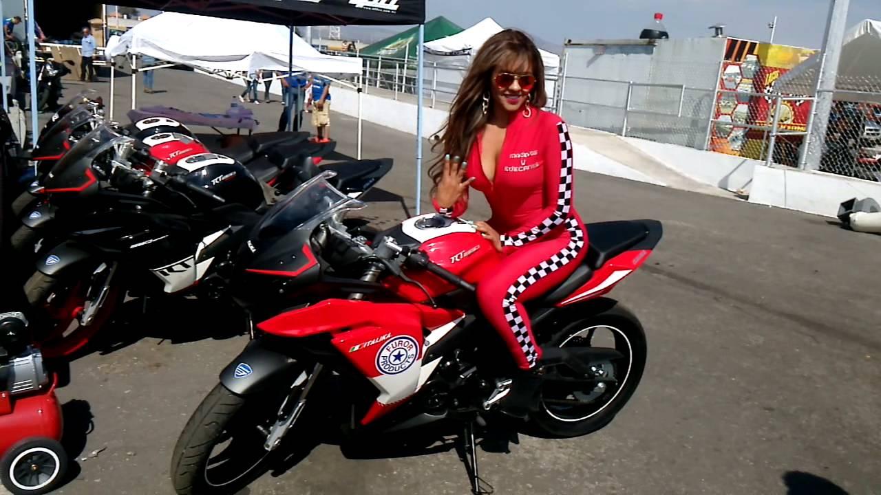 Ducati For Women