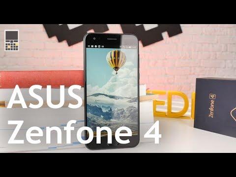 ASUS Zenfone 4. Хорошо, но дорого