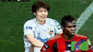Hyundai Oilbank K-League 2011 6R Seoul vs Ulsan