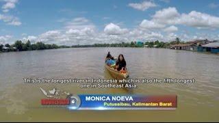 Indonesiaku Trans7 - Ancaman Kelestarian Sungai Kapuas (English Subtitles)