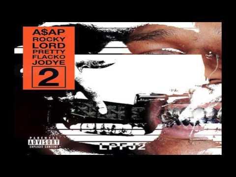 A$AP Rocky- Jodye Flacko 2 (Freestyle)