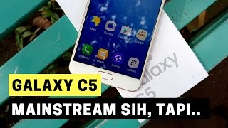 Review Samsung Galaxy C5 Indonesia