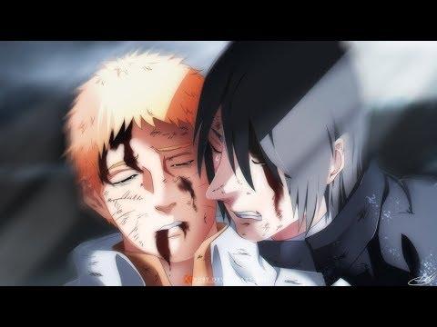 Naruto「AMV」- Bury Me Alive [HD]