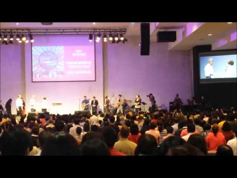 Cindy Jacobs Prophecy over Malaysia Sep 2014
