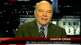 BBC World News - the Darfur Crisis