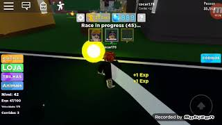 Roblox no legends off speed
