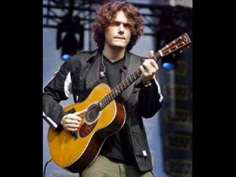 John Mayer - Walk On The Ocean