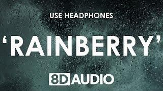 ZAYN - Rainberry (8D AUDIO) 🎧 Video