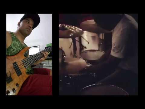 Sandro Lins X Nate Smith - Wave Tom Jobim