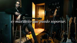 Alter Bridge - Watch Over You (Subtitulado) (HD - HQ)