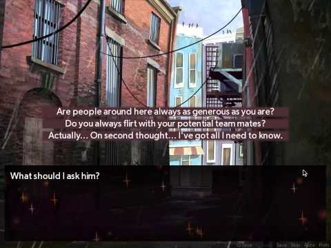 Great dating sims