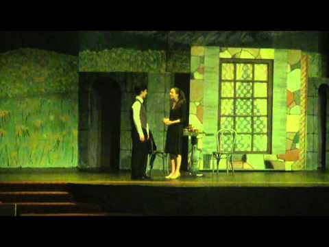 THE SOUND OF MUSIC, March 16, 2015
