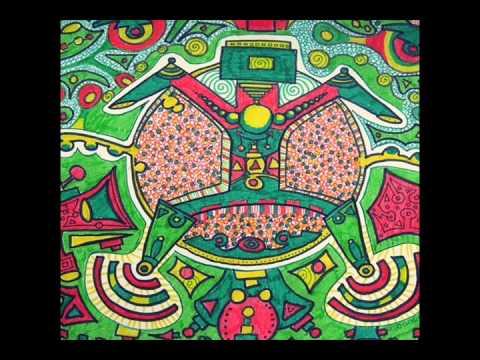 Faxi Nadu - The Ambient File DJ Set 210511 - Part 2