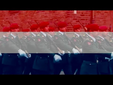 Het Wilhelmus: Anthem of the Kingdom of the Netherlands (Patriotic Version)