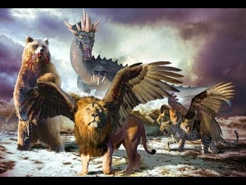 Prophétie de Daniel les bêtes de l'Apocalypse et La Petite Corne (Antéchrist)