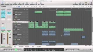 Nicky Romero - Toulouse Logic Remake
