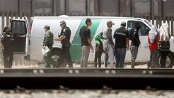 Border Patrol isn't sending migrants to Fl.