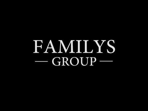 FAMILY'S GROUP - BEKAS TANGAN