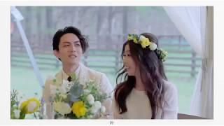 林宥嘉丁文琪輕井澤婚禮派對實錄