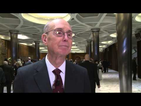 Pres. Henry B. Eyring (Synopsis) | Humanum 2014