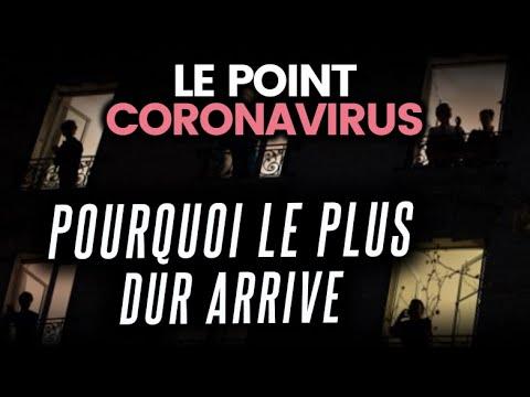 Nouvelles annonces, gouvernement critiqué, pourquoi la crise va durer... Le point coronavirus