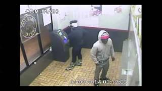 Wanted for Questioning in January Homicide in Camden
