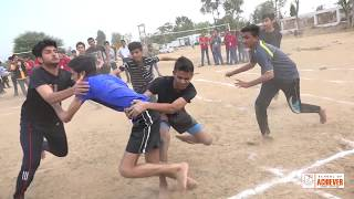 School of Achiever's 8th Sports Day