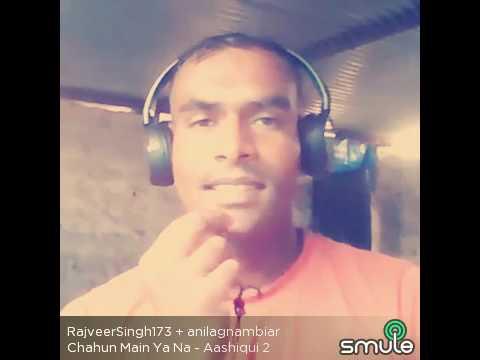RAAJ SINGH HOLKAR / Aashiki 2