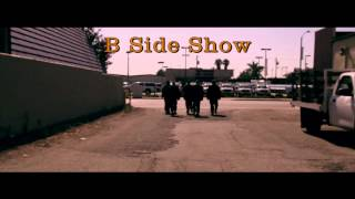 ▶ B Side Show Commercial (Reservoir Dogs Redux)