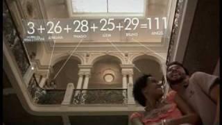 lucas loa comercial prefeitura belotur 111 anos bh
