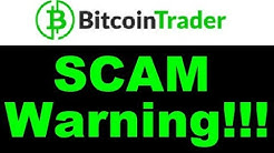 Bitcoin Trader Review - BUSTED Crypto SCAM Exposed! (DON'T JOIN)