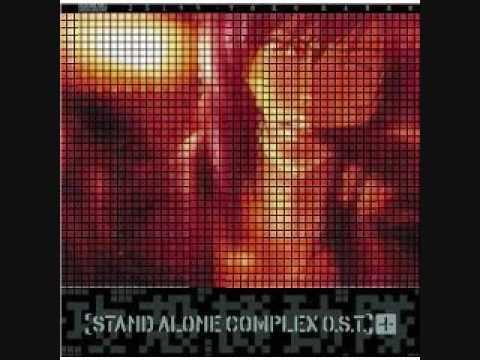 5 Where Does This Ocean Go: Stand Alone Complex O.S.T.