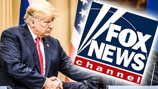 Fox News Tries and FAILS To Weed Through Trump's Russia Lies