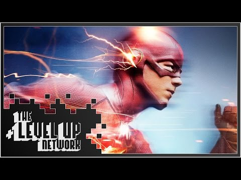 Reaction Time: The Flash S1-Ep16