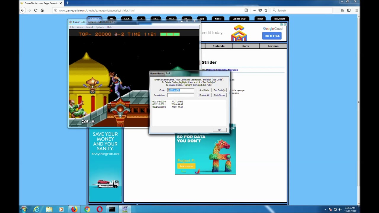 Kega emulator download