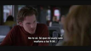 Before Sunrise - Convenciendola - Subtitulado