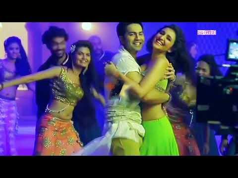 Parineeti Chopra Hot Kissing and Boob Pressing By Varun Dhawan Slow Motion thumbnail
