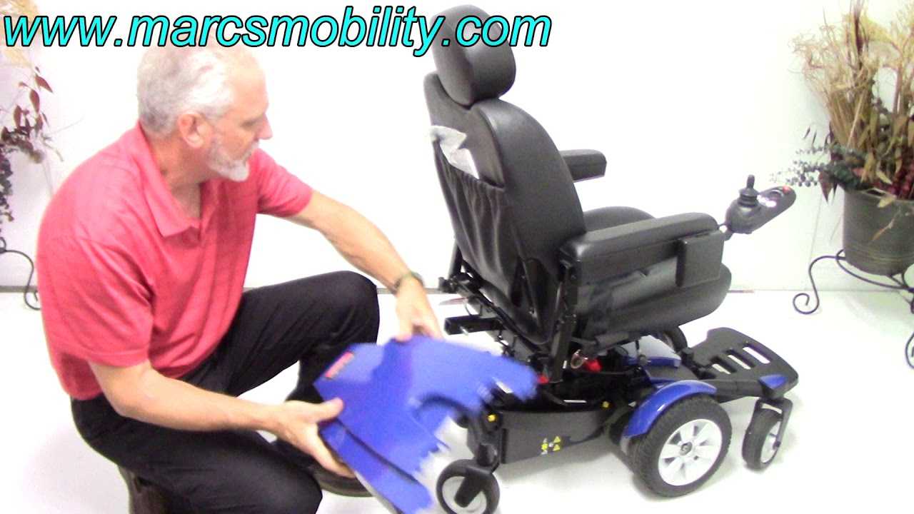 pride mobility jazzy select 6 power chair #876