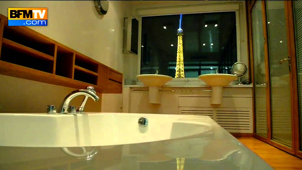 une nuit dans un appartement de stars paris youtube. Black Bedroom Furniture Sets. Home Design Ideas
