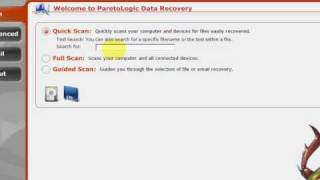 Recover Word Document - Recover Missing Or Deleted Word Files