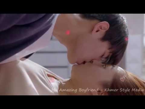 корейское кино Китайская драма поцелуй VS корейская драма поцелуй