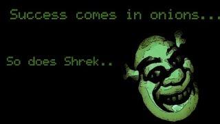 Shrekpit 2 Reloaded: Black sunshine edition & Draw dammit w/ JJPLAYS