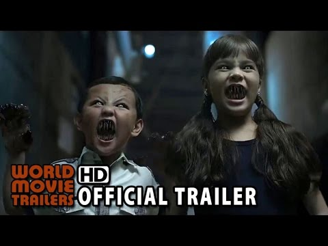 Kubot: The Aswang Chronicles 2 Official Trailer (2014) HD