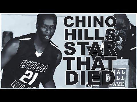 The Tragic DEATH Of Chino Hills Star NNAMDI OKONGWU! Story Of ONYEKA'S Brother & LONZO's Best Friend