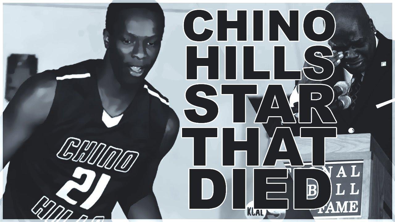 the tragic death of chino hills star nnamdi okongwu! story