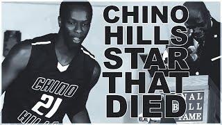 The Tragic DEATH Of Chino Hills Star NNAMDI OKONGWU!